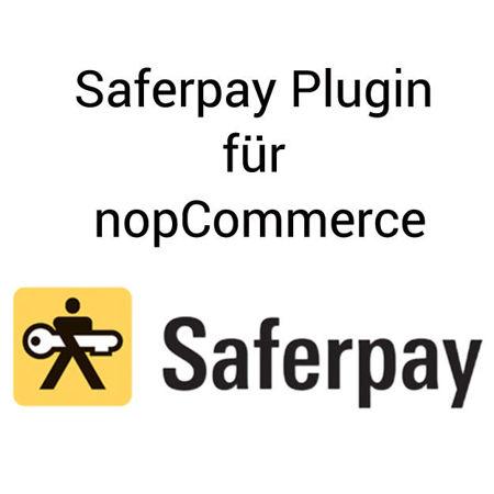 Bild für Kategorie Saferpay Plugin for nopCommerce (OLD)