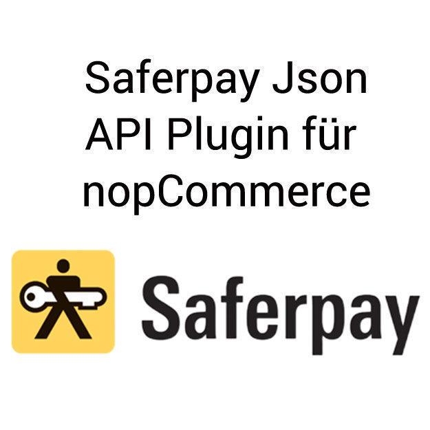 Saferpay Json API Plugin for nopcommerce